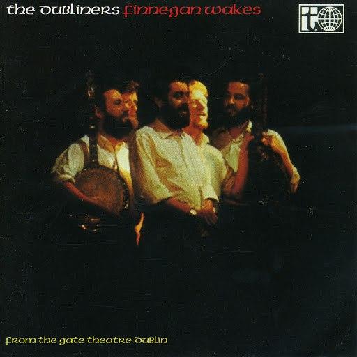 The Dubliners альбом Finnegan Wakes (Bonus Track Edition)