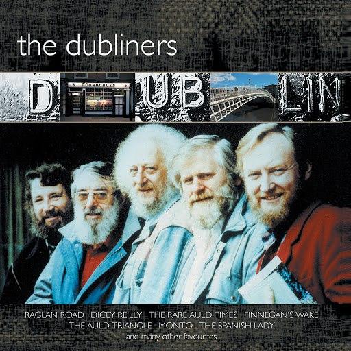 The Dubliners альбом Dublin