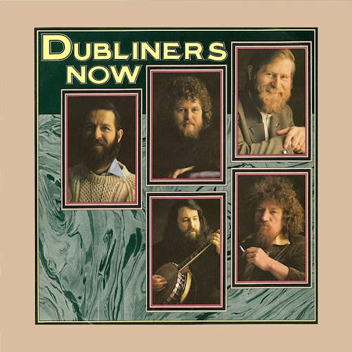The Dubliners альбом Now