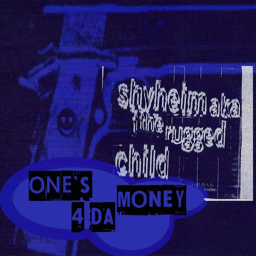 Shyheim альбом One's 4 da Money