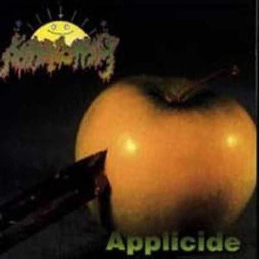 Karandash альбом Applicide (1)