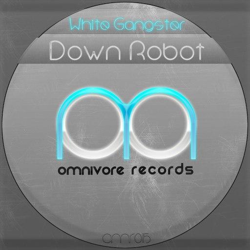 White Gangster альбом Down Robot