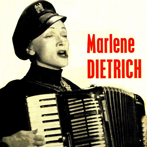 "Marlene Dietrich альбом ""Serie All Stars Music"" Nº22 Exclusive Remastered From Original Vinyl First Edition (Vintage Lps)"
