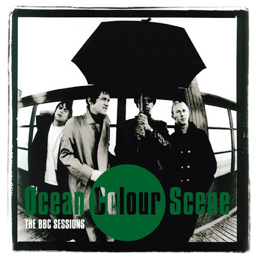 Ocean Colour Scene альбом BBC Sessions (BBC Version)