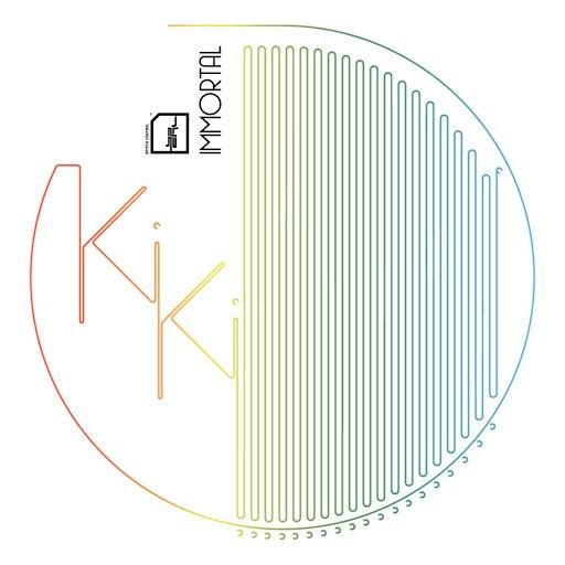 Kiki альбом Immortal