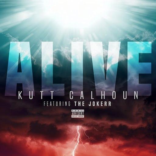 Kutt Calhoun альбом Alive (feat. The Jokerr)