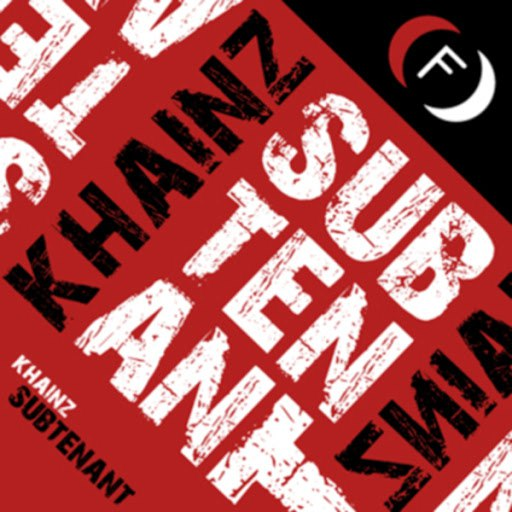Khainz альбом Subtenant