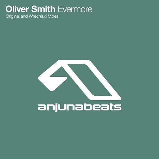 Oliver Smith альбом Evermore