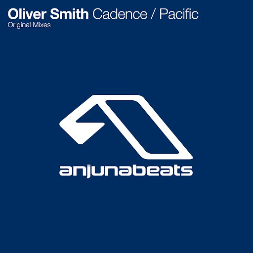 Oliver Smith альбом Cadence / Pacific