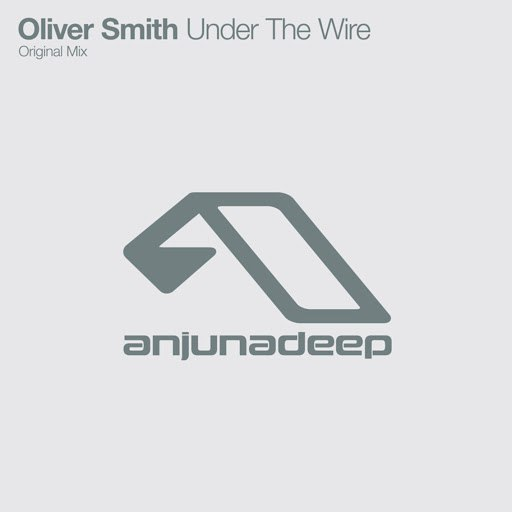 Oliver Smith альбом Under The Wire