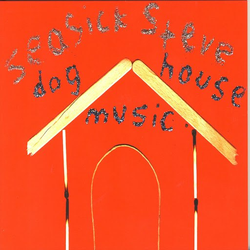 Seasick Steve альбом Dog House Music