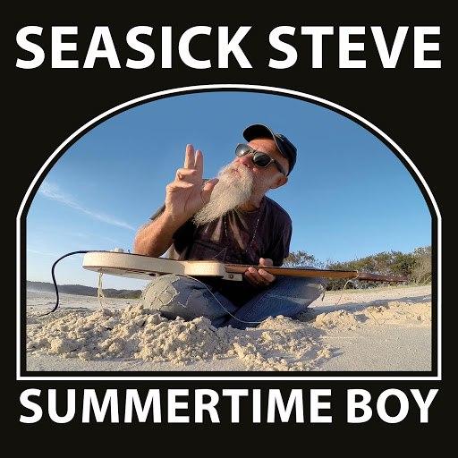 Seasick Steve альбом Summertime Boy