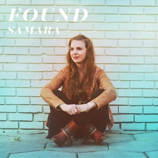 Samara альбом Found