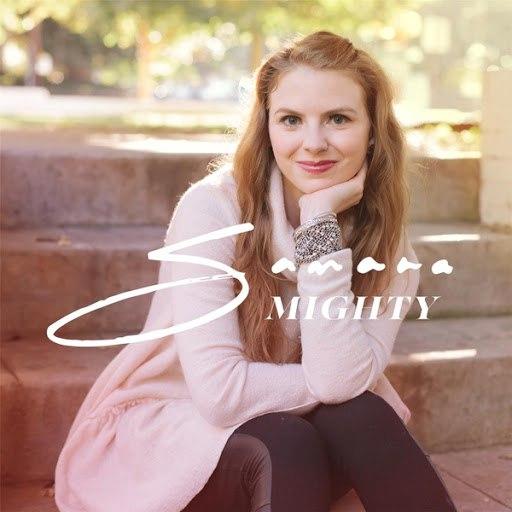 Samara альбом Mighty