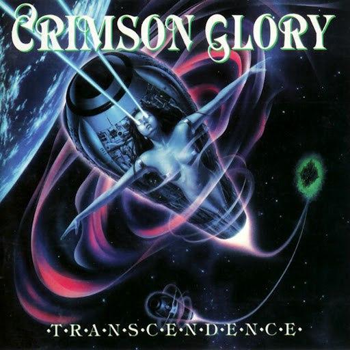 Crimson Glory альбом Transcendence