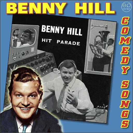Benny Hill альбом Comedy Songs