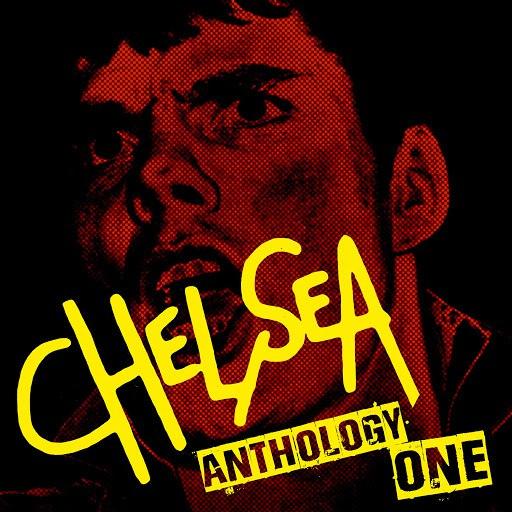 Chelsea альбом Anthology Vol.1