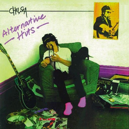 Chelsea альбом Alternative Hits