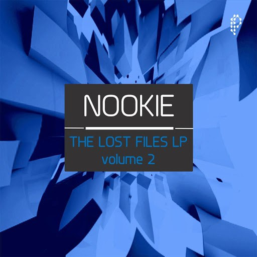 Nookie альбом The Lost Files LP, Vol. 2