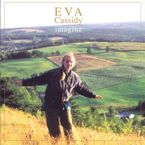 Eva Cassidy альбом Imagine