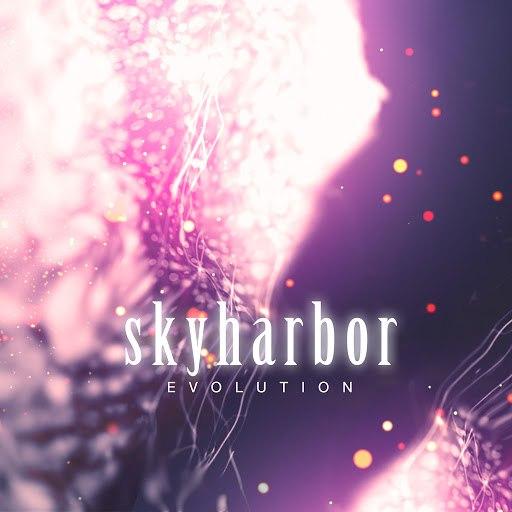 Skyharbor альбом Evolution