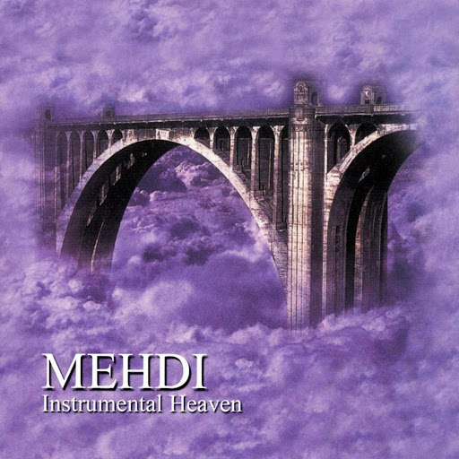 Mehdi альбом Instrumental Heaven Volume 7