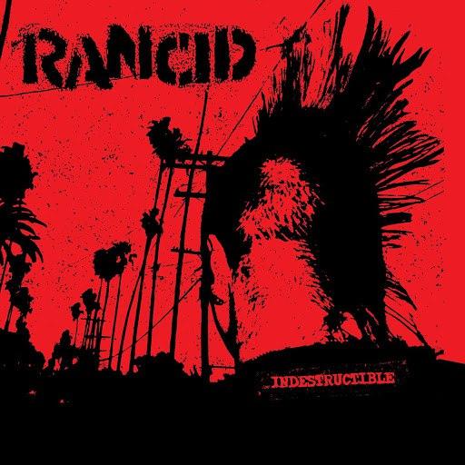Rancid альбом Indestructible
