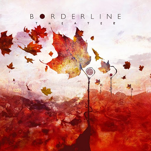 Borderline альбом Theater