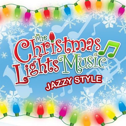 Borderline альбом The Christmas Lights Music: Jazzy Style
