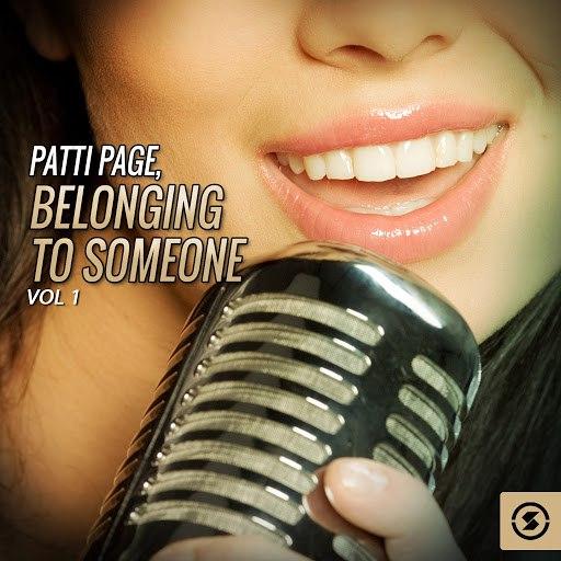 Patti Page альбом Belonging to Someone, Vol. 1