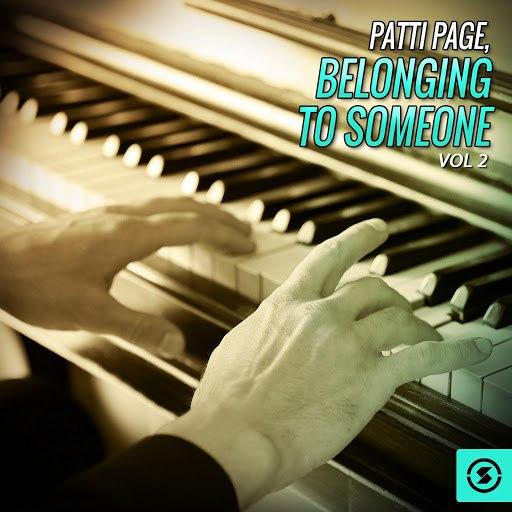 Patti Page альбом Belonging to Someone, Vol. 2