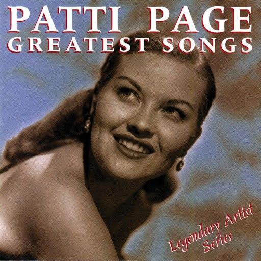 Patti Page альбом Greatest Songs