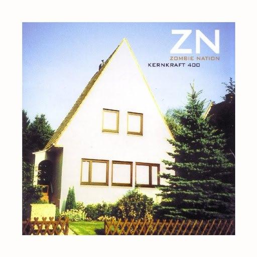 Zombie Nation альбом Kernkraft 400 Single Mixes