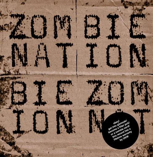 Zombie Nation альбом Gizmode