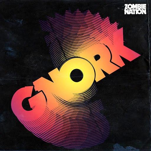 Zombie Nation альбом Gnork
