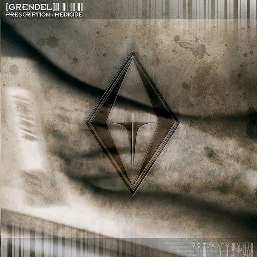 Grendel альбом Prescription:Medicide