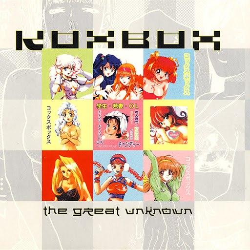 Koxbox альбом Koxbox The Great Unknown