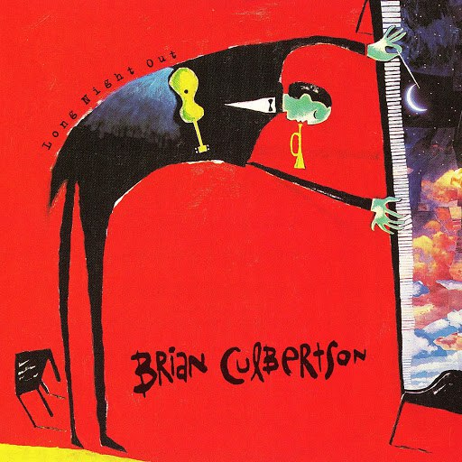 Brian Culbertson альбом Long Night Out