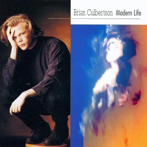 Brian Culbertson альбом Modern Life