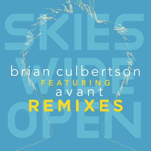 Brian Culbertson альбом Skies Wide Open Remixes