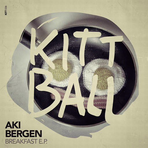 Aki Bergen альбом Breakfast EP