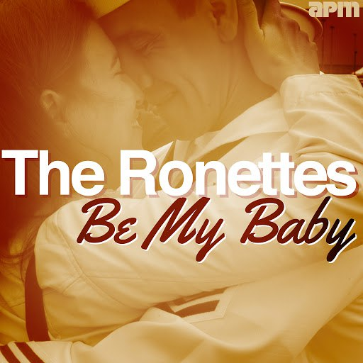The Ronettes альбом Be My Baby