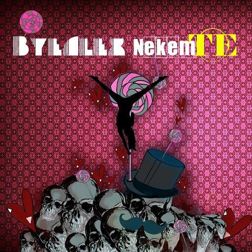 ByeAlex альбом NekemTe