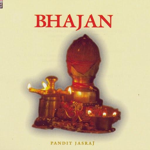 Pandit Jasraj альбом Bhajan