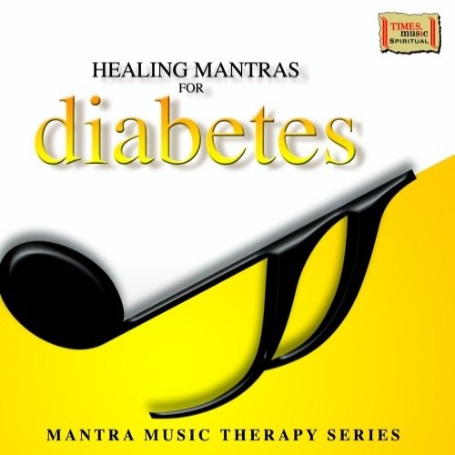 Pandit Jasraj альбом Healing Mantras For Diabetes