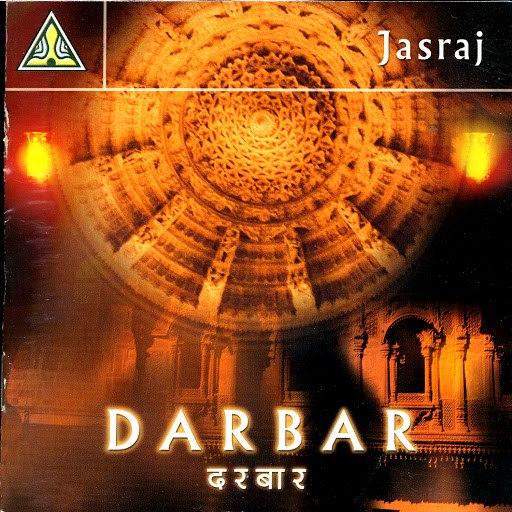 Pandit Jasraj альбом Darbar