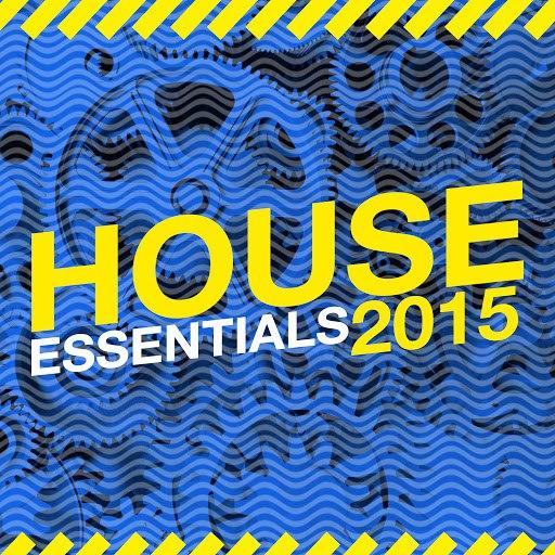 Deep House альбом House Essentials 2015