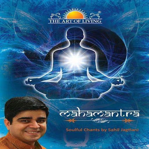 Sahil Jagtiani альбом Mahamantra