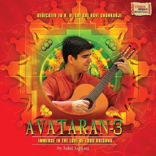 Sahil Jagtiani альбом Avataran, Vol. 3