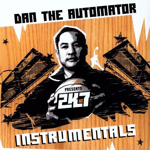 Dan The Automator альбом 2k7 (Instrumentals)